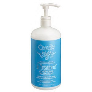 Crack In Treatment Conditioner 33.8oz