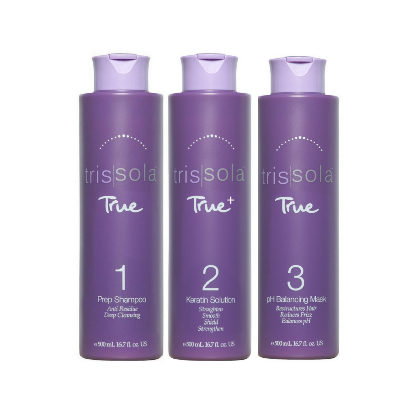 Trissola True Plus Kit