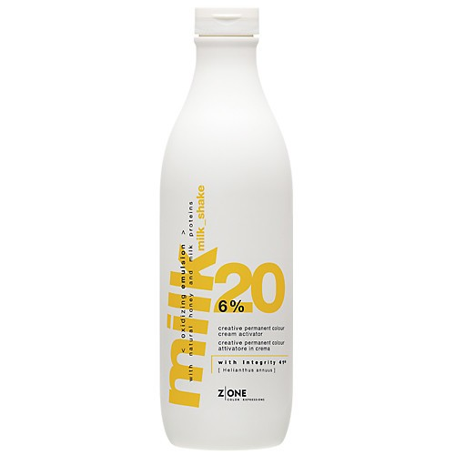 Milk Shake Oxidizing Emulsion 20 Volume