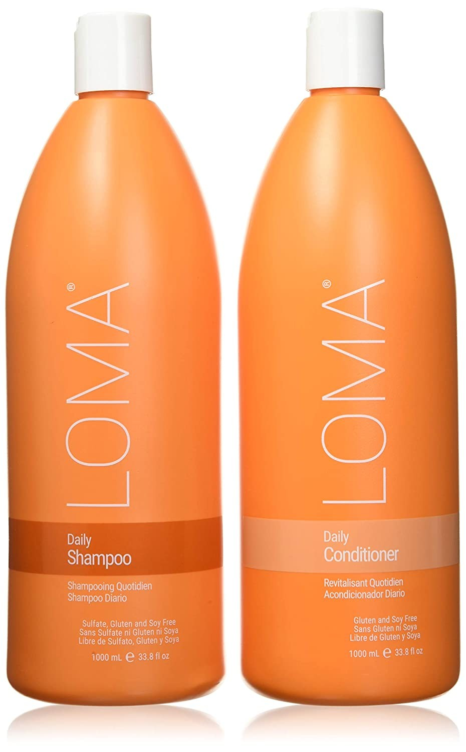 Loma Daily Duo Liter Sale