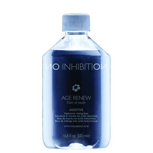 No Inhibition Age Renew Additive