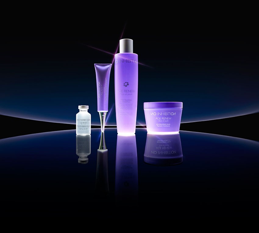 No Inhibition/Age Renew Deal