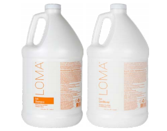 Loma Daily Gallons