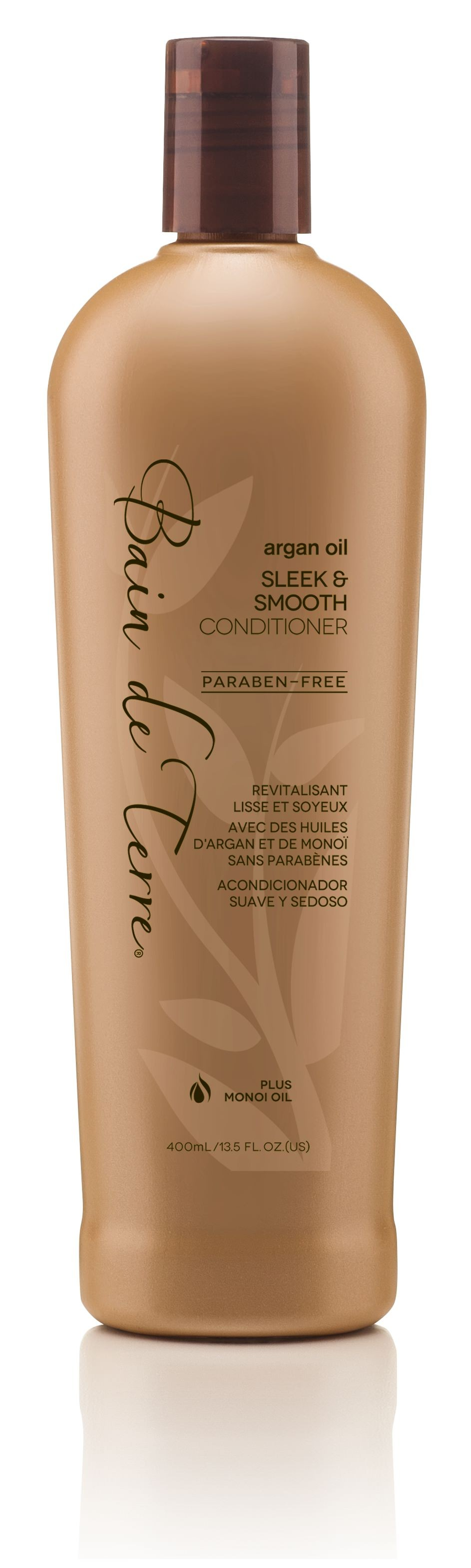 Bain de Terre Argan Conditioner