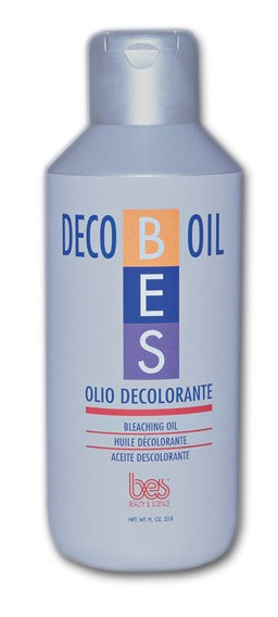 BES Deco Oil Lightener