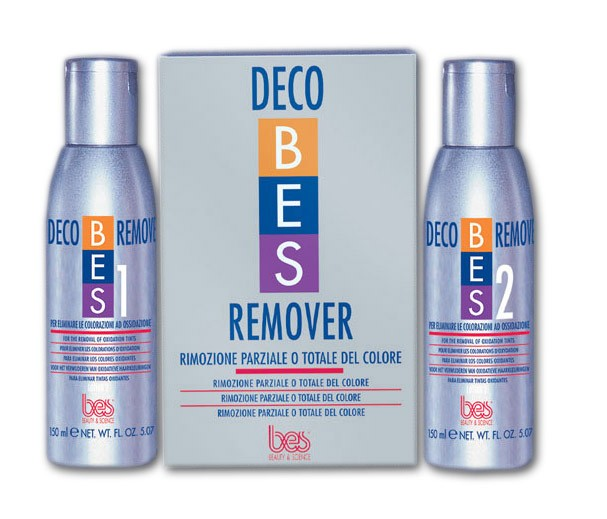BES Deco Remover