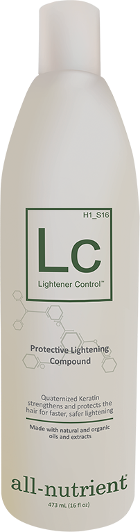 All Nutrient Lightener Control