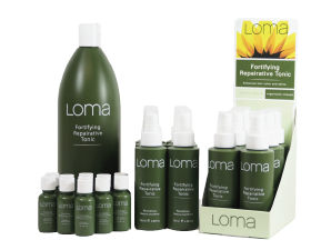 Loma Fortifying Repairative Tonic Intro