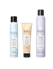 Milk Shake Lifestyling New Products Try Me