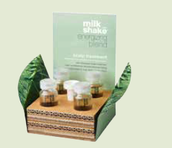 Milk Shake Energizing Treatment Vials