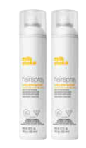 Milk Shake Extra Strong Hairspray Buy one Get one 50% off!