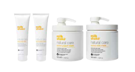 Milk Shake Active Masks