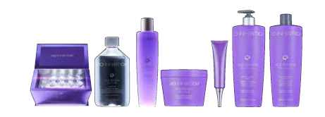 The No Inhibition Age Renew Experience