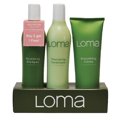 Loma Nourishing Collection