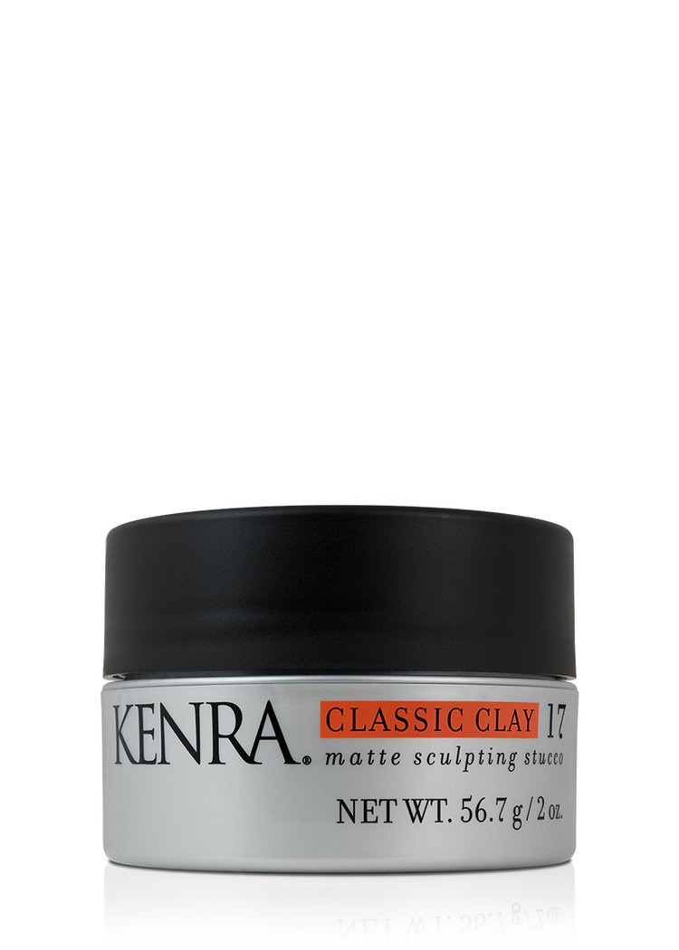 Kenra Classic Clay