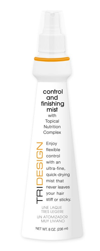 TRI Control and Finishing Mist