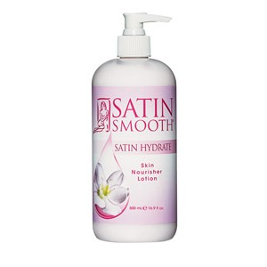 Satin Smooth Satin Hydrate Skin Nourisher