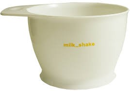 Milk Shake Mixing Bowl Set of 3
