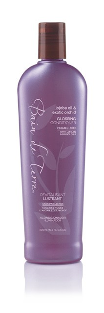 Bain de Terre Jojoba Oil Conditioner