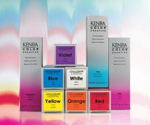 Kenra Creative Color