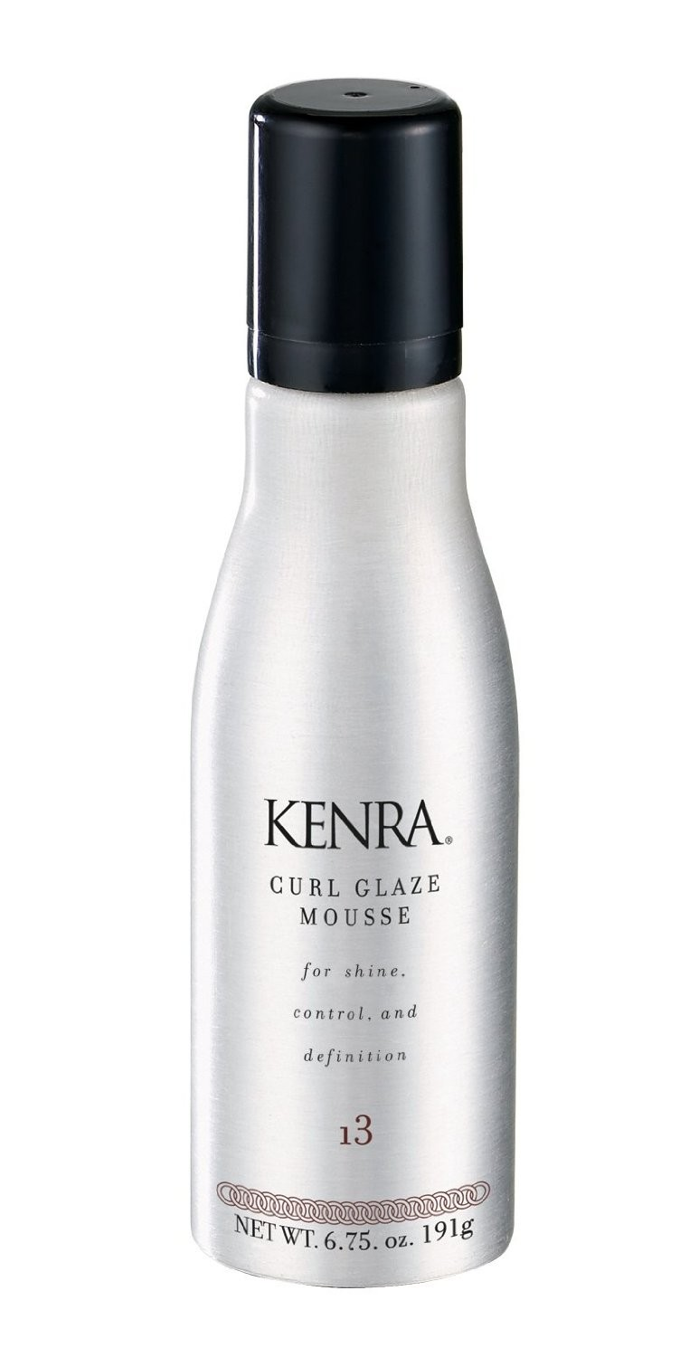 Kenra Classic Curl Glaze Mousse