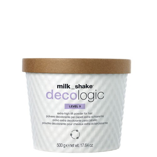 Milk Shake Decologic Level 9 Extra High Lift Powder