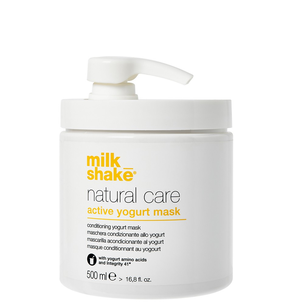 Milk Shake Active Yogurt Mask 16.8oz SALE!