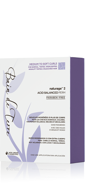 Bain de Terre Naturage #2 Acid Perm
