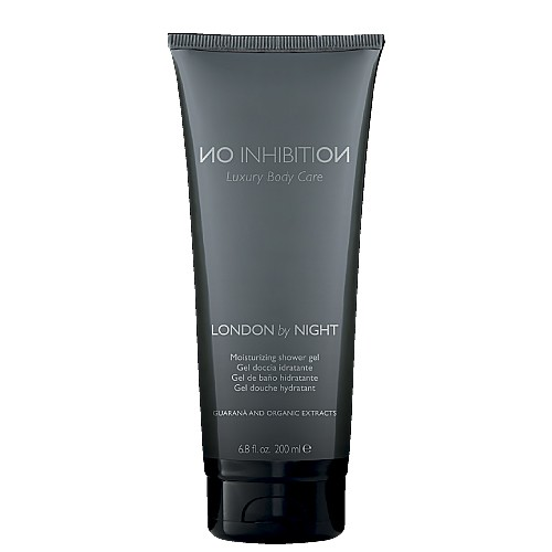 No Inhibition London By Night Shower Gel