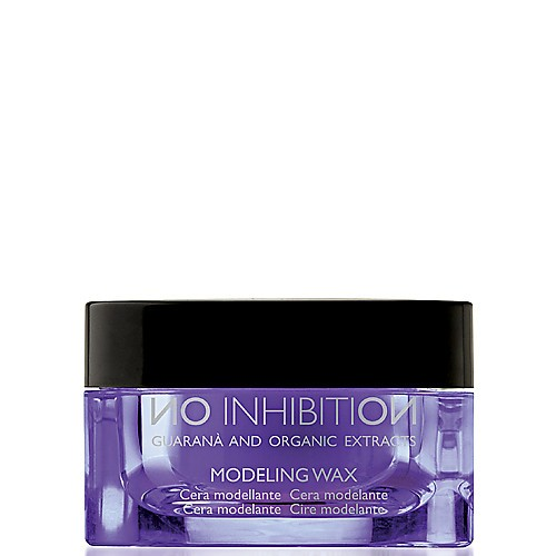 No Inhibition Modeling Wax