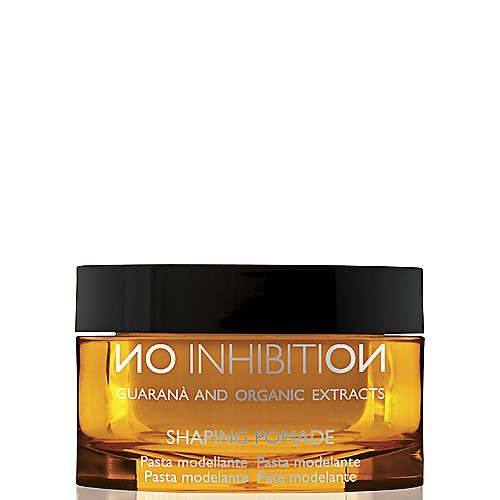No Inhibition Shaping Pomade