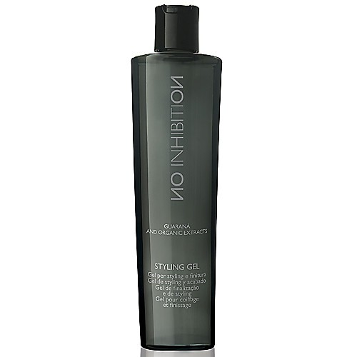 No Inhibition Styling Gel
