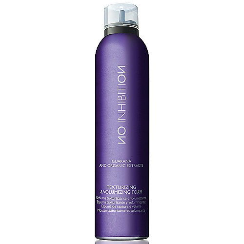 No Inhibition Texture & Volume Foam