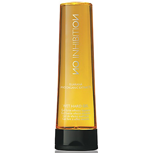 No Inhibition Wet Hard Gel