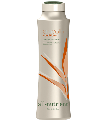 All-Nutrient Smooth Conditioner