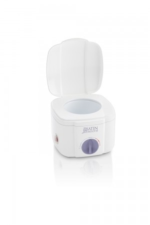 Satin Smooth Professional Single Wax Warmer