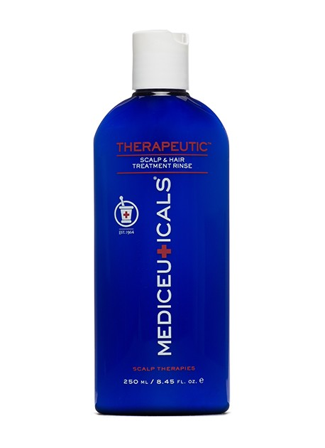 Mediceuticals Therapeutic Scalp & Hair Treatment Rinse 8.5oz