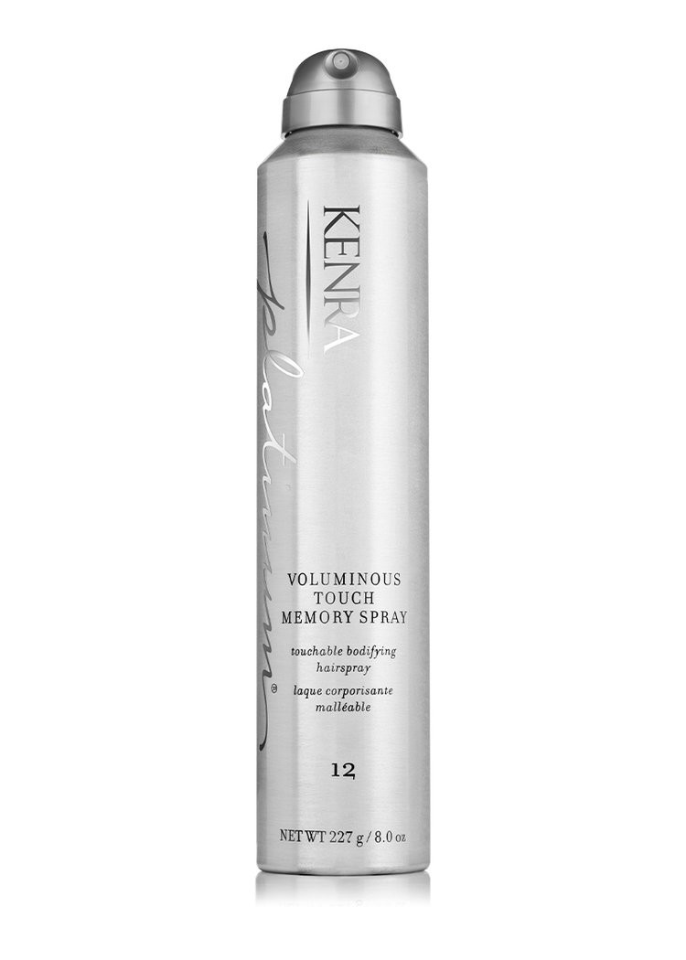 Kenra Volumionous Touch Memory Spray 25% Off