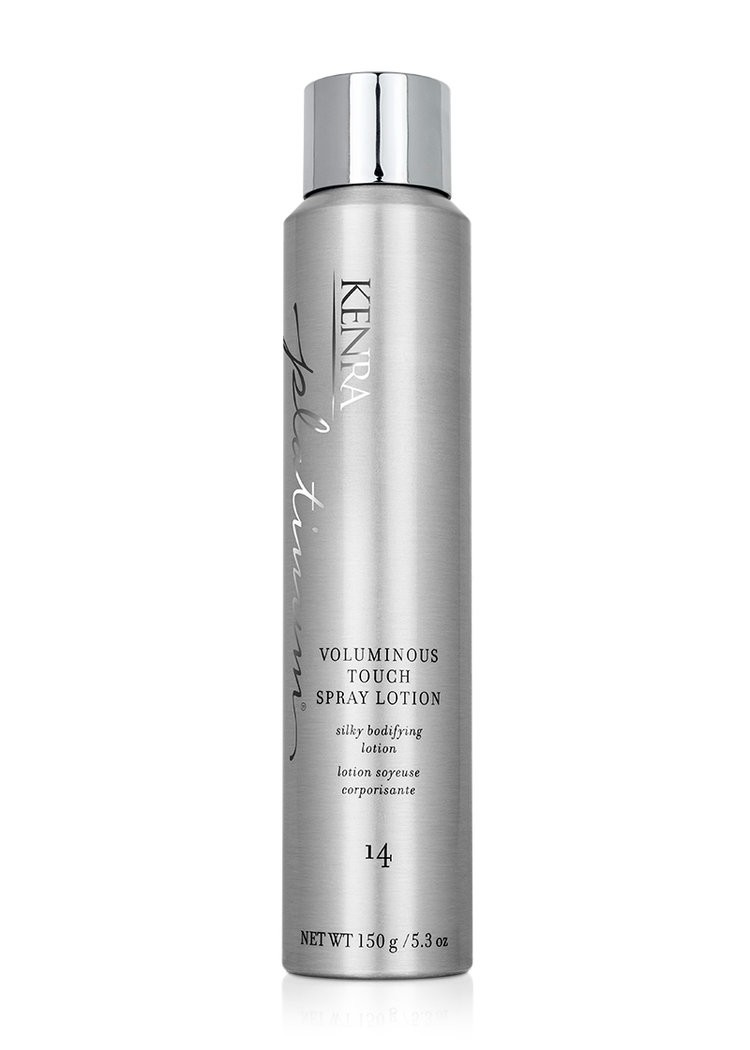 Kenra Voluminous Touch Spray Lotion 25% Off!