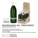 Loma Nourishing Oil Treatment Deal