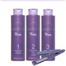Trissolsa Smoothing Systems Salon Smoothing Set
