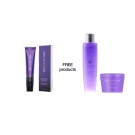 No Inhibition + Age Renew FREE