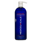 Mediceuticals X-Folate Persistent Dandruff/Psoriasis Treatment Shampoo 33.8oz