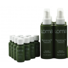 Loma Nourishing Oil Treatment Intro