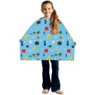 271 Kids Shampoo Cape