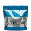Ligh [10] Blue Powder Bleach 1.1 lb  NEW SIZE!!!!!