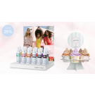Milk Shake Color Whipped Cream Deal