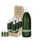Loma Nourishing Oil Treatment Salon Kit
