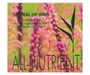 All-Nutrient Neutral pH Wave