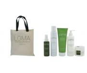 Loma Stylist Texture Bag
